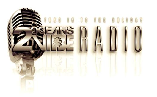 Book Discussion – Radio Interview (No Duran Duran)