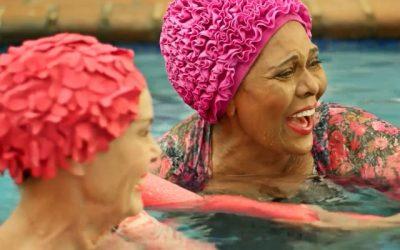 Summer Aerobics – Vodacom