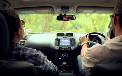 Rough Stuff – Toyota Prado