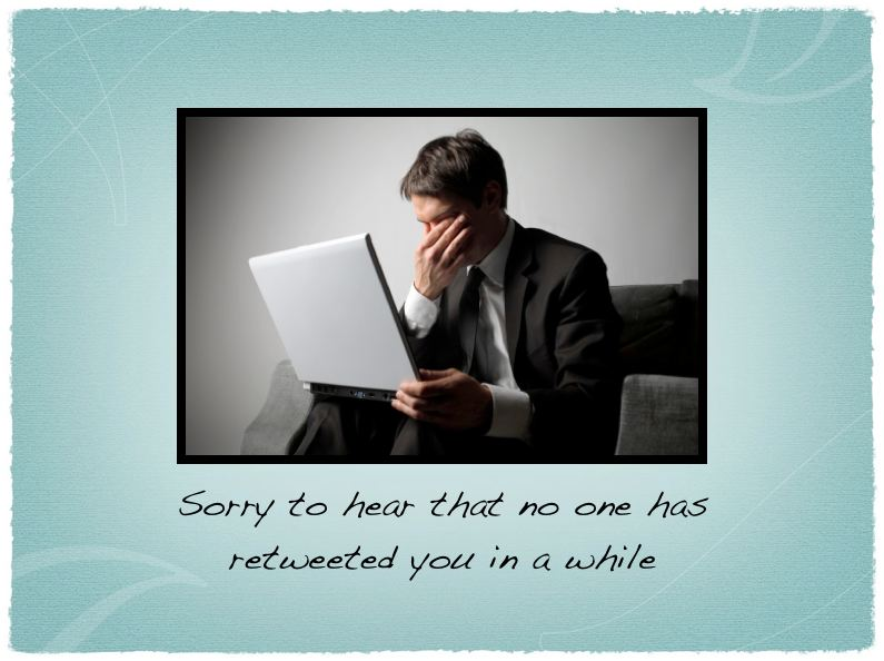 A New Sympathy Card for your Online Friends