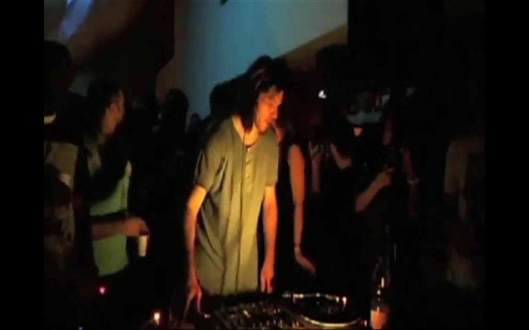 DJ Shreds Underground Sounds