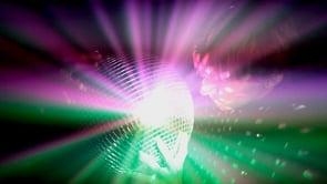 Human Cyborg Converts Colours into Sound